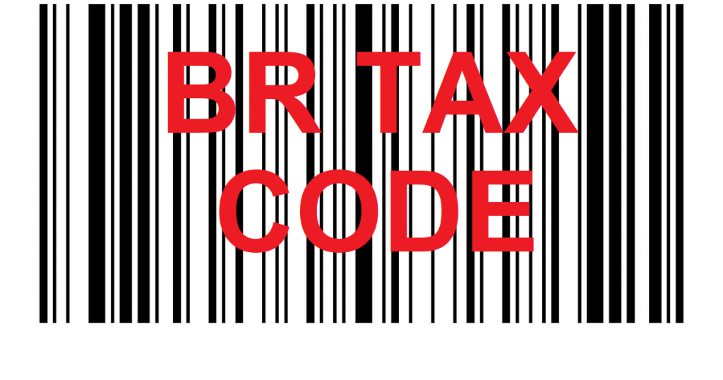 BR Tax Code