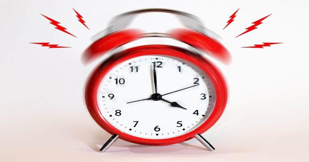 Missed January Tax Deadline